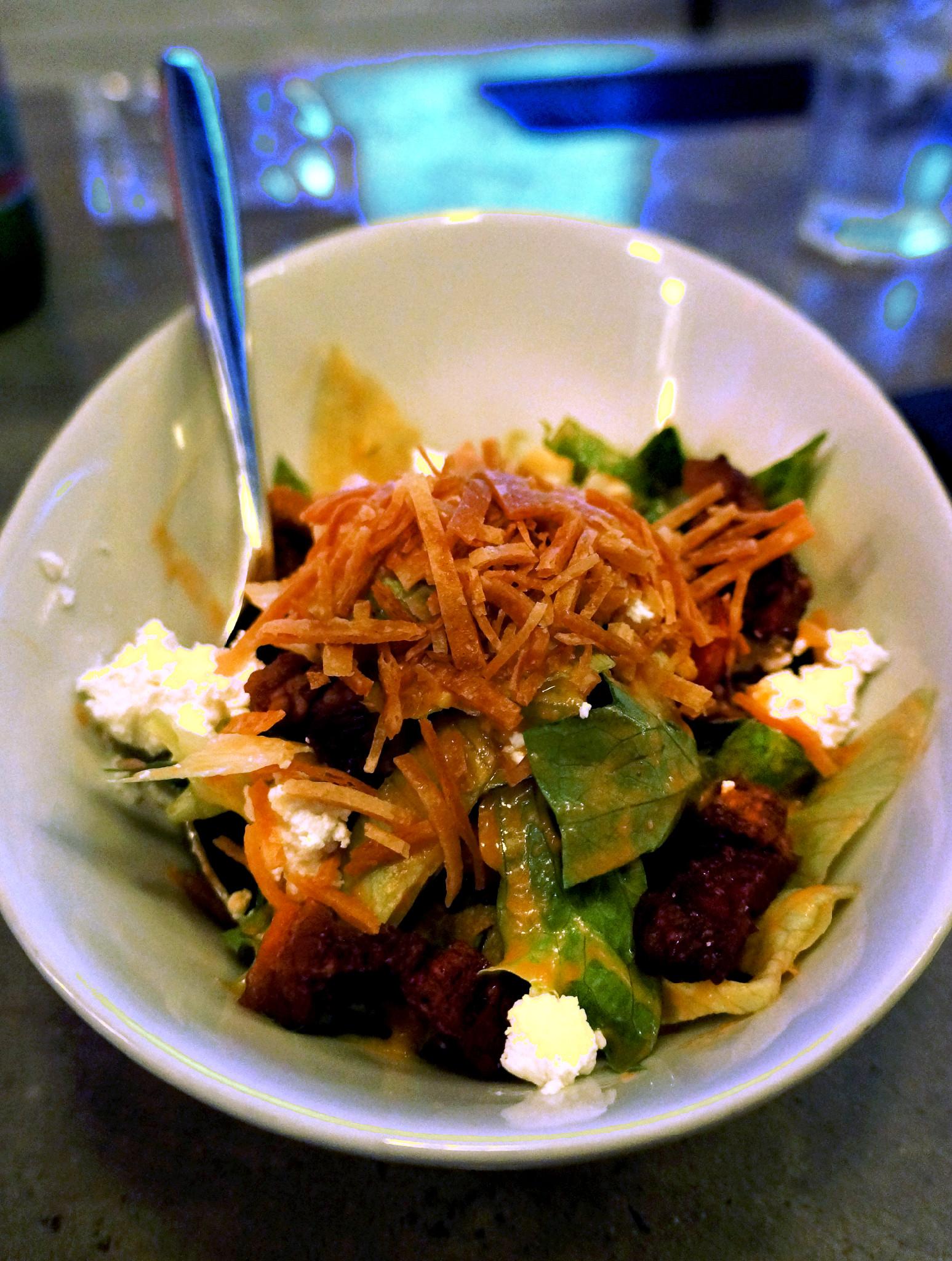 toro salata